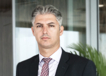 Andreas Savva, ACA, CPA, Partner, Audit and Assurance