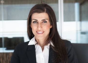 Nicoletta Demetriou, Director, Global Compliance Services