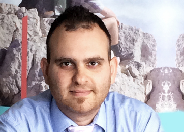 Angelos Petrou, ACCA, CPA, MBA, Senior Manager Tax Department
