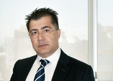 Karlos Zangoulos, ACA, CPA, Managing Partner, Head of Tax